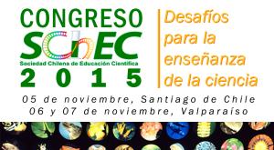 Congreso SChEC 2015