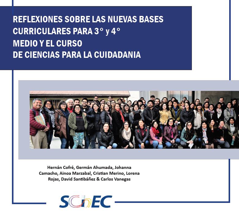 Reporte SChEC 2020